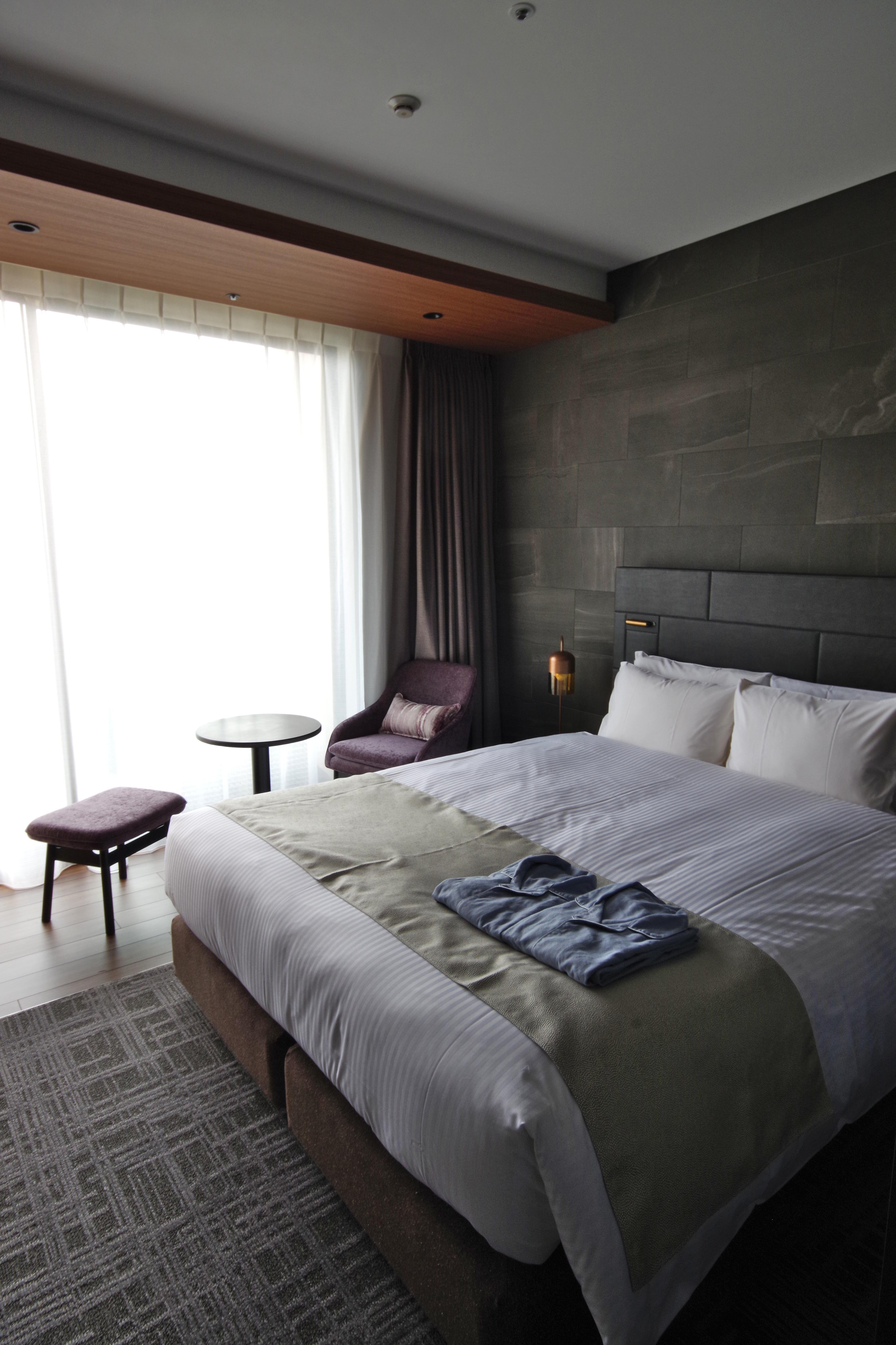 三井ガーデンホテル神宮外苑の杜 客室画像①
