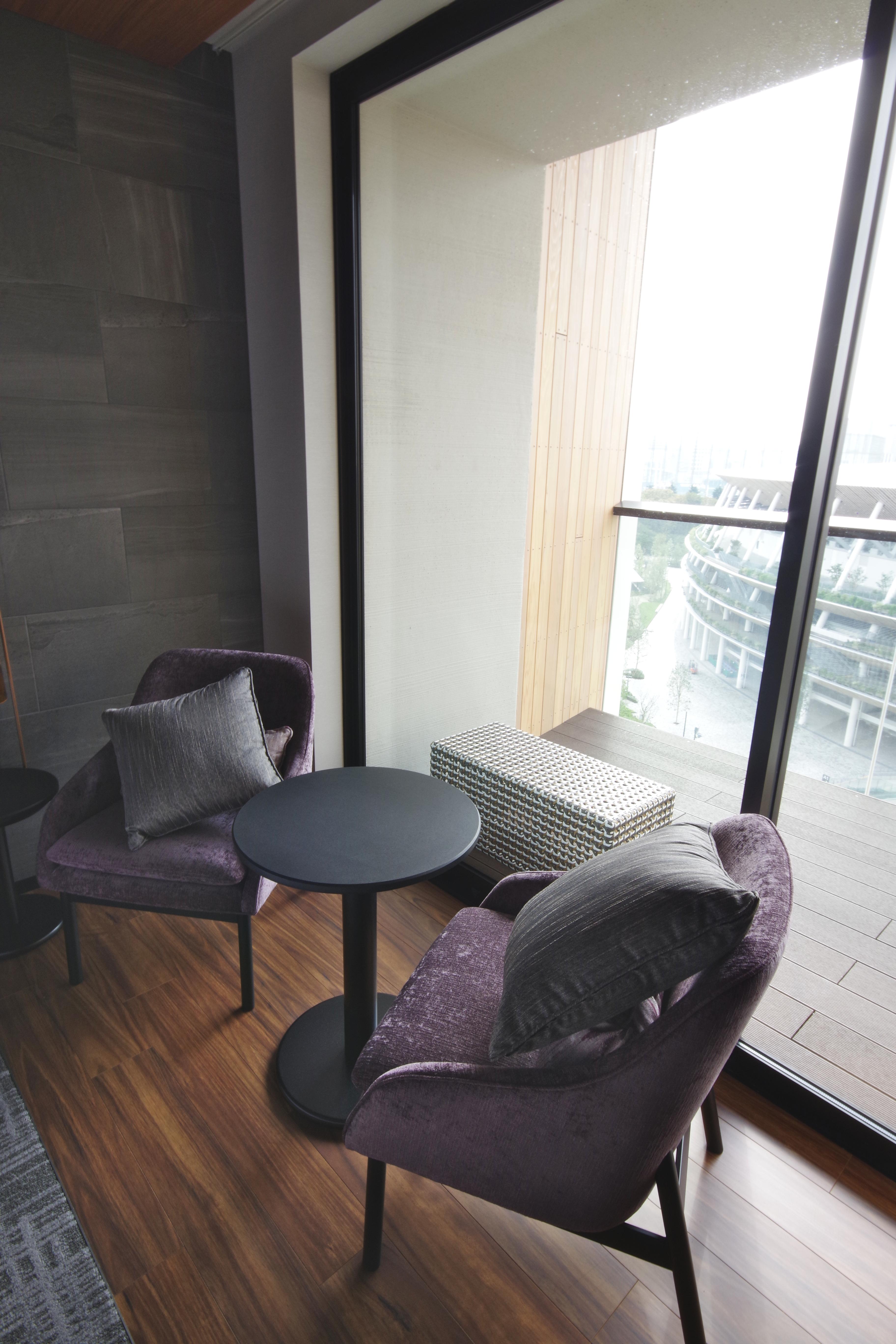 三井ガーデンホテル神宮外苑の杜 客室画像②